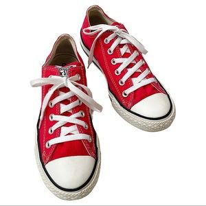 Converse Chuck Taylor® All Star Core Ox Size W9/M7